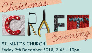 Christmas Craft Event