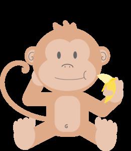 Matt's Monkeys Logo