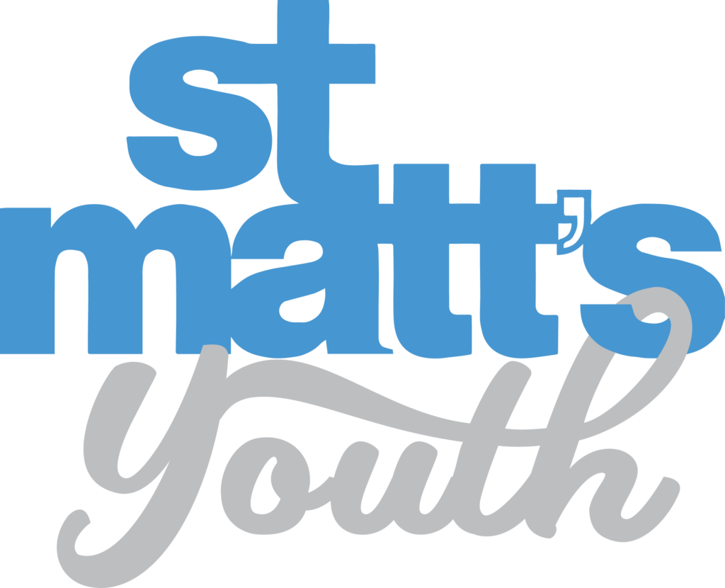 St Matt's Youth Logo