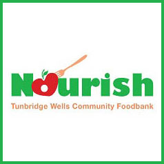 Image result for nourish community foodbank, tunbridge wells